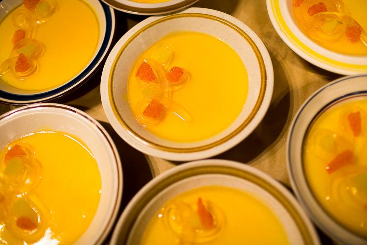Dessert-in-a-bowl