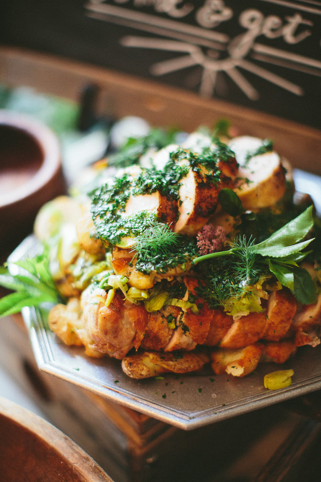 Chicken-Roulade-with-salsa-verde